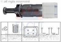 Включатель заднего стоп-сигнала (4 контакта) на Рено Трафик 2001-> — EPS (Италия) - 1810149