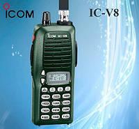 Портативная радиостанция Icom IC-V8