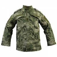 Китель Advanced Uniform A-Tacs FG, фото 1