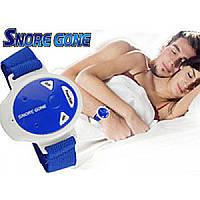Антихрап в виде браслета  Stop Snore Gone браслет против курения