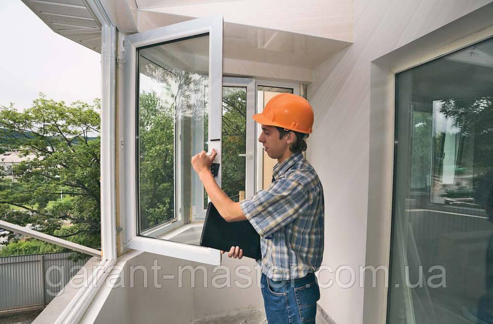Пластиковые окна ремонт своими руками фото
