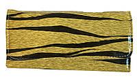 Женский кошелек лаковый