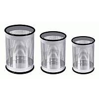 Набор корзин для мусора  (3 в 1)Arino 3943