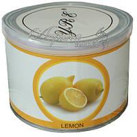 """Воск в банке  """"Лимон"""" 400 гр"""
