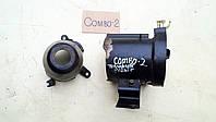 Защитный чехол и крышка масляного фильтра Опель Комбо / Opel Combo 1.3CDTI 2005