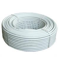 Труба металлопластиковая EUROTHERM PEХ-AL-PEХ 16X2.0 (белая)