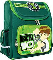Ранец Ортопедический рюкзак 1 вересня 551597 Ben Pen