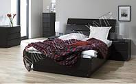 Двухспальная кровать Латте