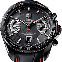 Мужские наручные часы Tag Heuer (кварц)