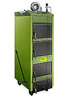 Твердотопливный стальной котел SAS UWT 17 кВт (Польша)