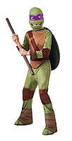 Карнавальный костюм Черепашки ниндзя Донателло (7-8 лет).Teenage Mutant Ninja Turtles Donatello