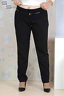 Женские брюки больших размеров с 48 по 74 размер