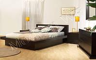 Двухспальная кровать Соната