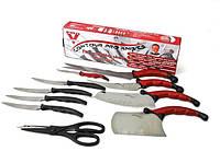 Профессиональный набор кухонных ножей  (Contour Pro Knives)