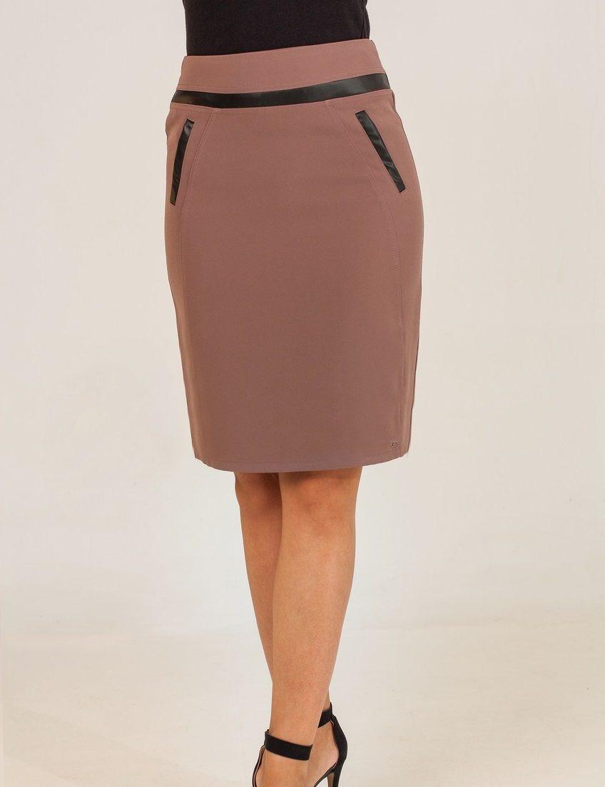 Женские юбки большого размера доставка