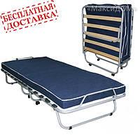Ортопедическая раскладная кровать «Классик»