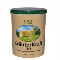 Luposan (Люпосан) Krauter Kraft Мультивитамины для предотвращения симптомов дефицита питания порошок 1 кг