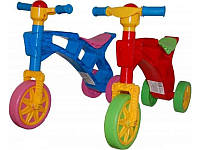 "Каталка велосипед ""Ролоцикл 3 ТехноК"""