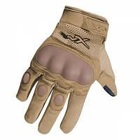 Перчатки Wiley X DURTAC SmartTouch Tan, фото 1
