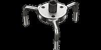 Ключ 11-234 Neo для масляного фильтра 65-120 мм
