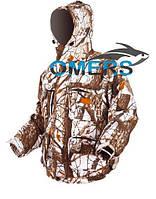 Зимняя куртка для рыбалки и охоты Алова