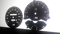 Шкалы приборов BMW e28