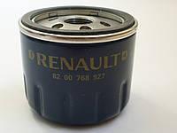 Фильтр масляный на Renault Trafic / Opel Vivaro 1.9dCi с 2001...Renault (оригинал), 8200768927
