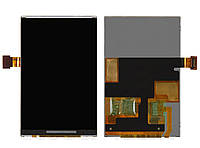 Дисплей для LG Optimus S LS670, оригинал