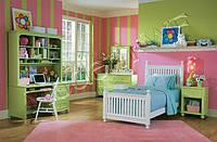 Детская спальня Люси