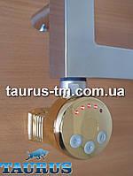 Золотой ТЭН с регулятором + маскировка провода. Польша. Мощность: 300-600Вт.