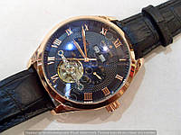 Механические часы Patek Philippe 093 скелетон с автоподзаводом