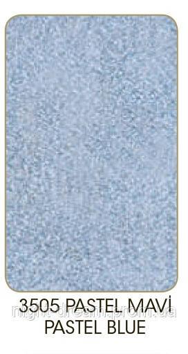 Коврик 55Х60 Confetti Miami голубой