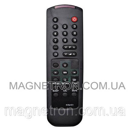 Пульт для телевизора Rolsen K10J-C1, фото 2
