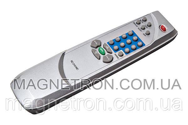 Пульт дистанционного управления для телевизора Polar RC-2101MC, фото 2