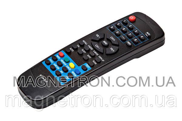 Пульт для телевизора West K10N-C12, фото 2