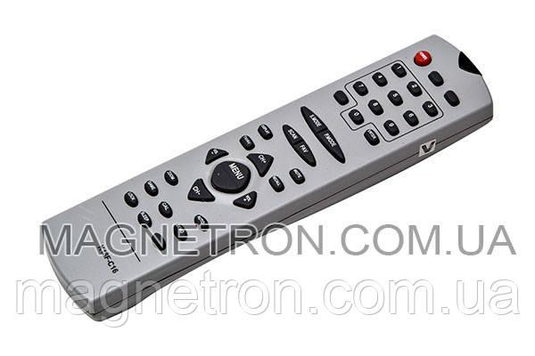Пульт дистанционного управления для телевизора West K18F-C16 ic, фото 2