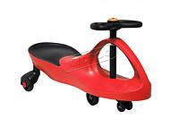 Детская машинка-каталка Smart car красная