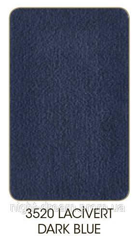 Коврик 60х100 Confetti Miami темно-синий