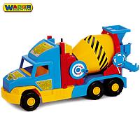 Бетономешалка Wader Super Truck 36590