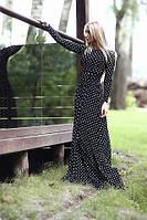 Платье Lu Ann Новинка 2015!! (Арт. 612)масло,165см