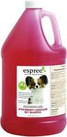 Espree Strawberry Lemonade Shampoo- шампунь для глубокой чистки - косметика для собак зоотовары