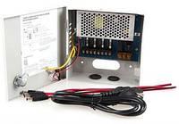 AD 12 V DC 4 (36W) CCTV Power supply (адаптер настенный)