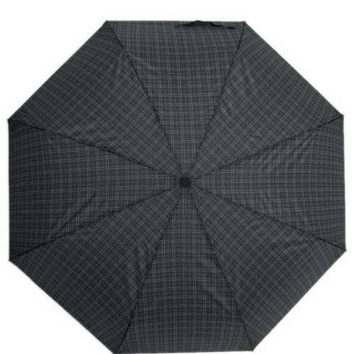 Лаконичный мужской зонт, автомат Susino 33034AC-2