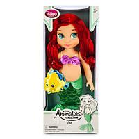Кукла малышка  Disney Animators Русалочка Ариель
