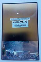 Дисплей LCD Asus ME372 ME173x K00b E00e ME175 модель LN070ICN-GB1