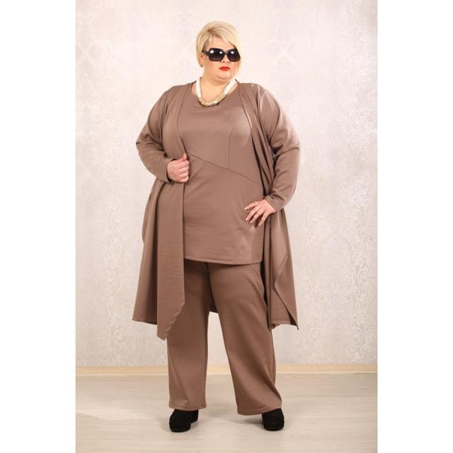 Royalsize одежда больших размеров с доставкой