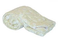 """Одеяло искусственный лебяжий пух """"Чарівний сон"""", евро(200х220см), расцветка в ассортименте"""