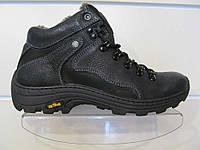 Ботинки мужские зимние StepWey