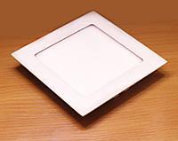 Встраиваемый светодиодный светильник Feron AL502 9W