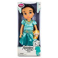 Кукла малышка  Disney Animators Жасмин